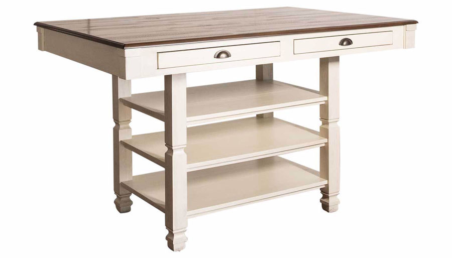 Picture of Jefferson Table