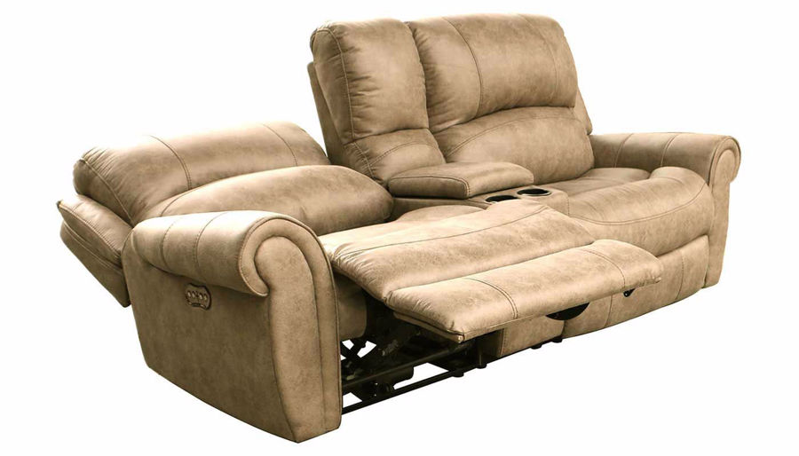 Picture of Game Day Power Loveseat