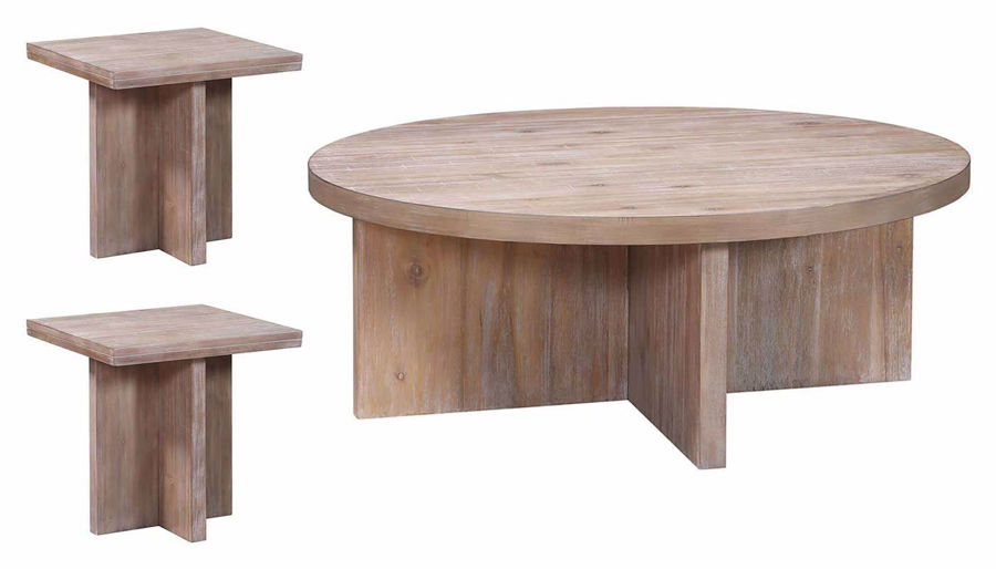 Picture of Kayden 3 Piece Table Set