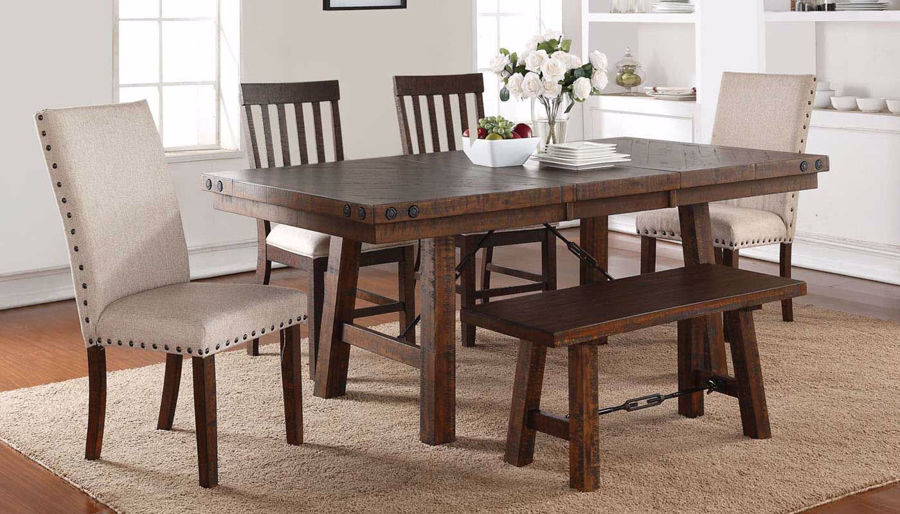 Picture of Iris Table & Chairs