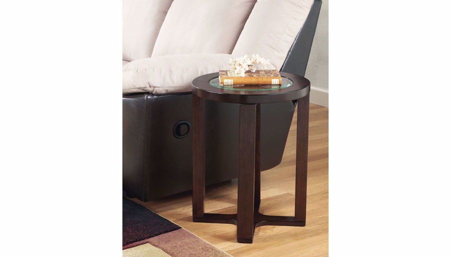 Picture of Marion Round End Table