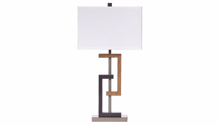 Picture of Syler Table Lamp Set of 2