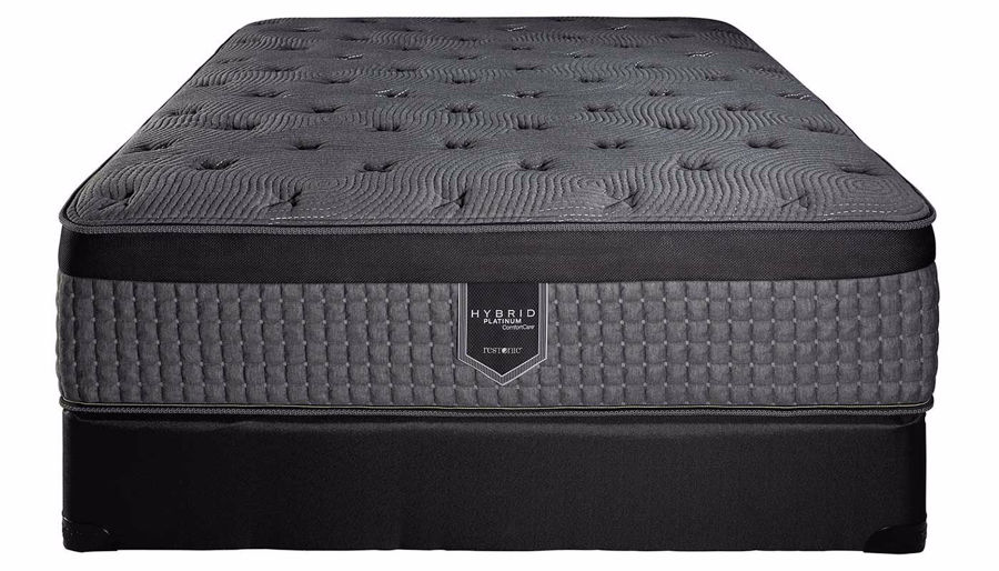 Picture of Moonstone Firm Full Mattress Set