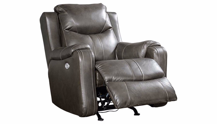 Picture of Sanchez Fossil Power Recliner