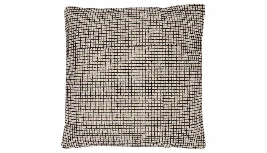 Picture of Darby Plum Print Pillow