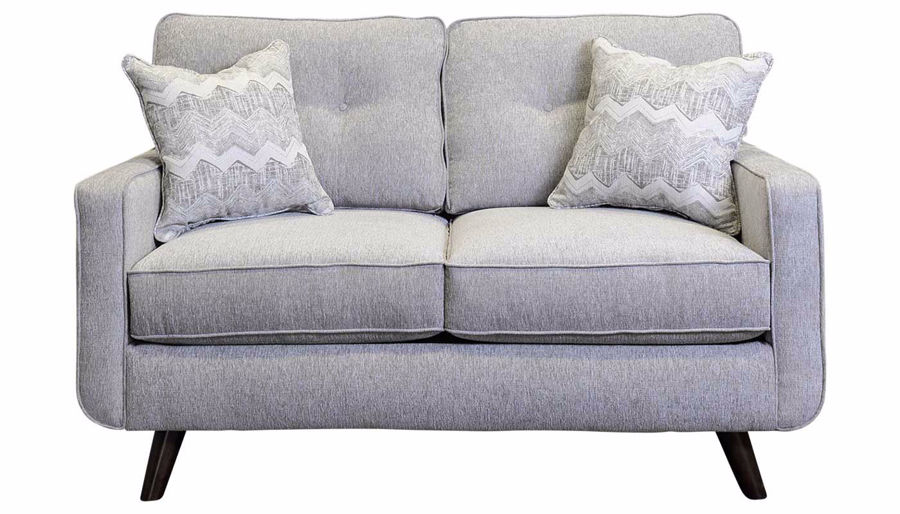 Picture of Hollywood Dove Loveseat