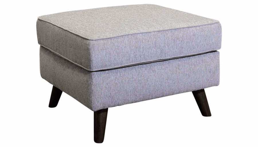 Picture of Hollywood Dove Ottoman