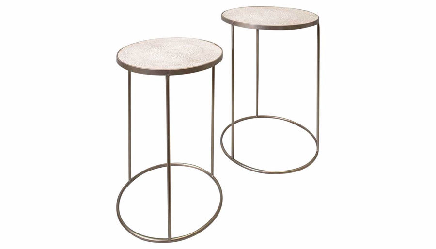 Picture of End Table - 60327