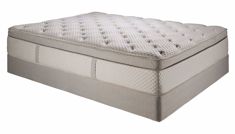 Picture of Violet Firm Full Mattress Set