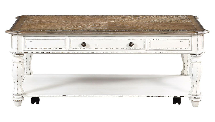 Picture of Harper Coffee Table