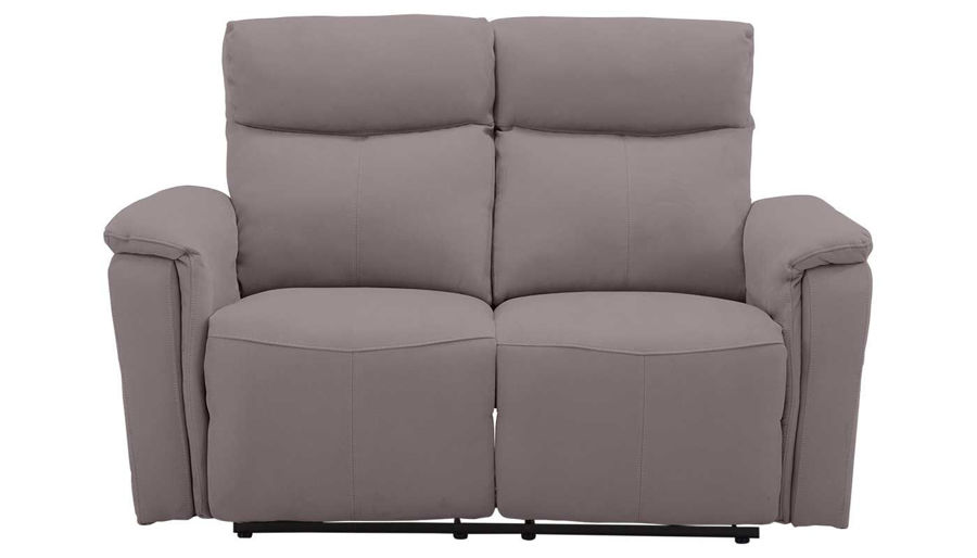 Picture of Aaron Grey Power Loveseat