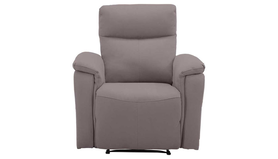 Picture of Aaron Grey Power Recliner
