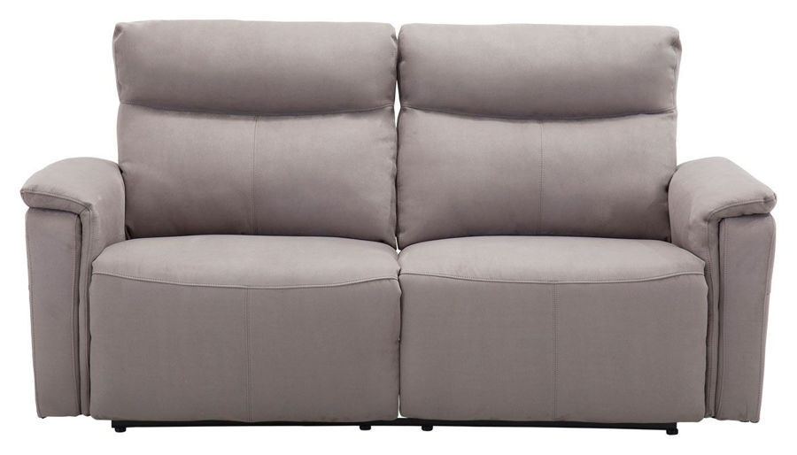 Picture of Aaron Grey Motion Sofa