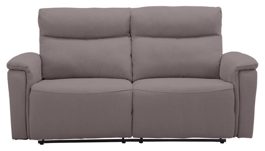 Picture of Aaron Grey Power Sofa