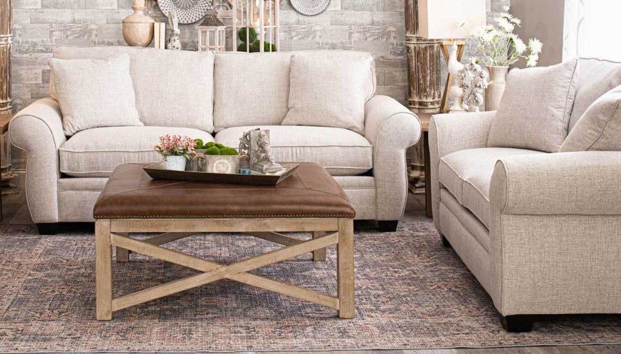 Picture of Pierce Sofa, Loveseat & Chair