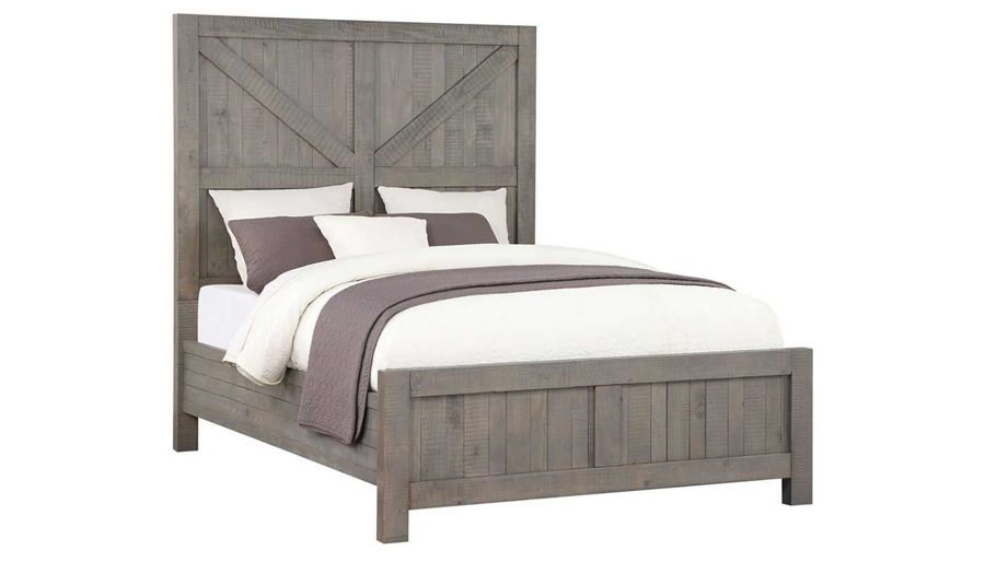 Picture of Dallas Queen Bed