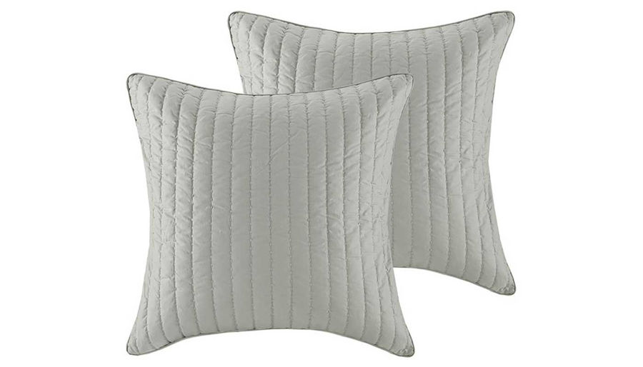 Picture of Camila Grey Euro Sham