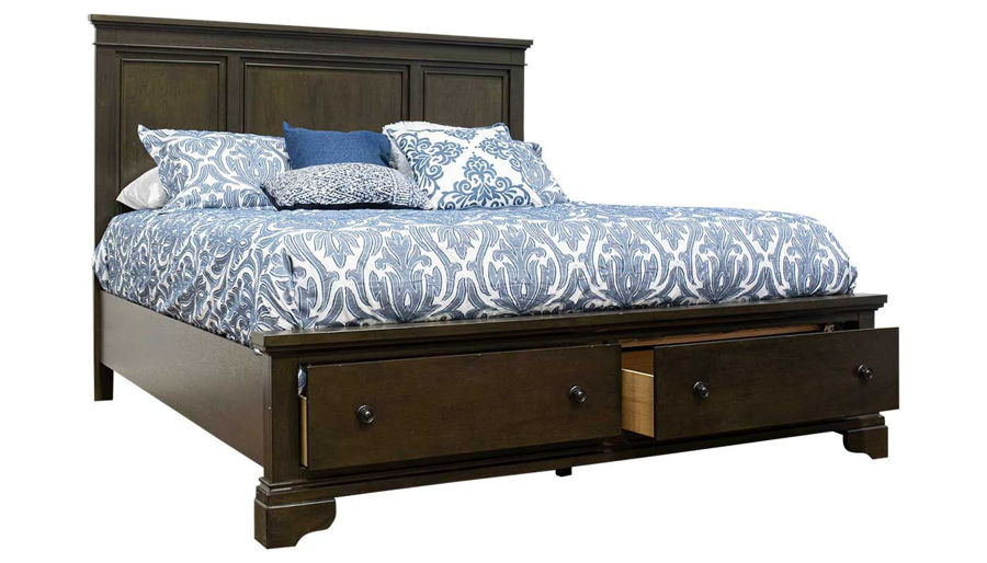Picture of Daniel Bed