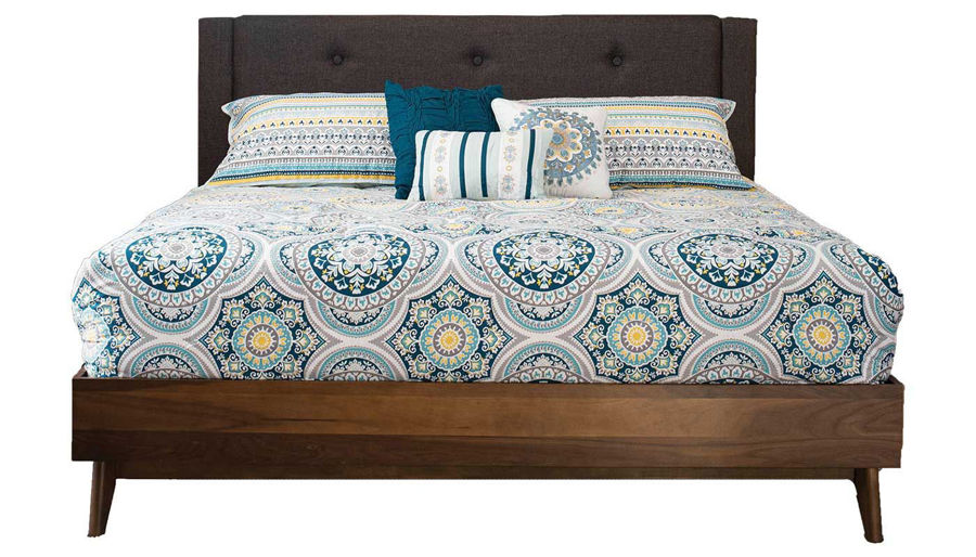 Picture of Allie King Bed