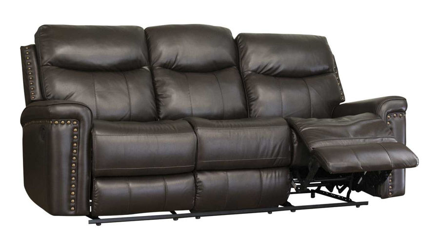 Picture of Quinn II Power Sofa & Loveseat