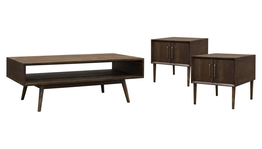 Picture of Whisper 3 Piece Table Set
