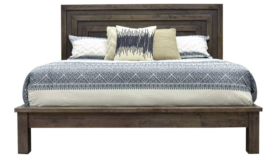 Picture of Matrix Full Bed