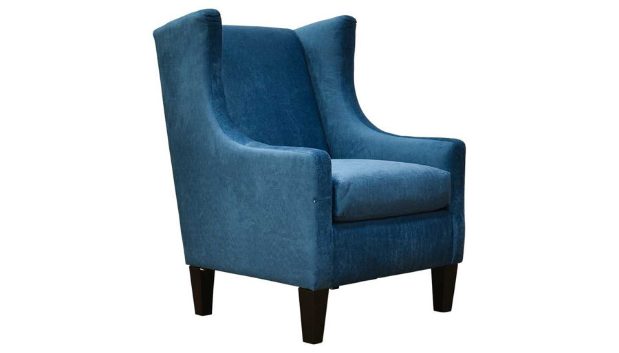 Picture of Rodin Admiral Accent Chair