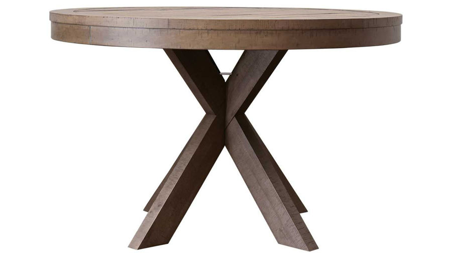 Picture of Market Round Dining Table