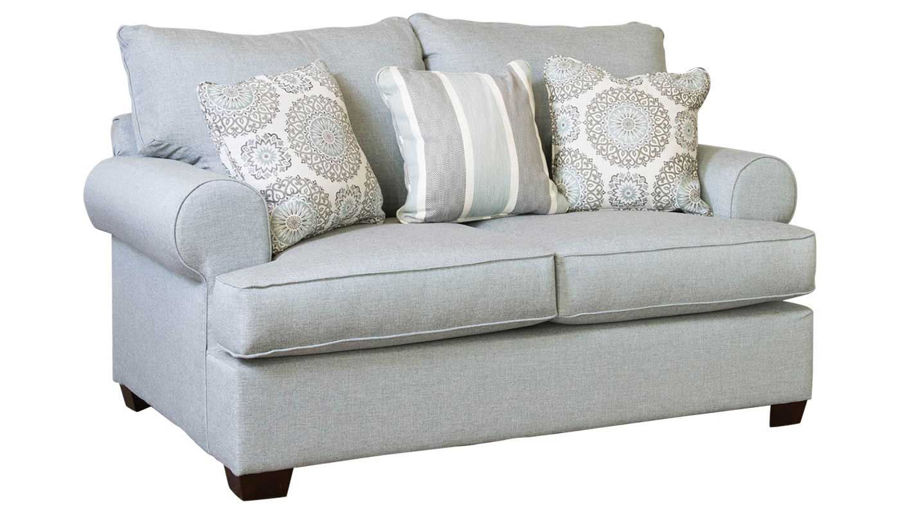 Picture of Allison II Loveseat