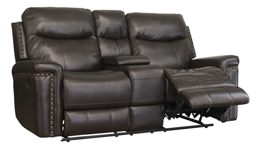 Picture of Quinn III Loveseat