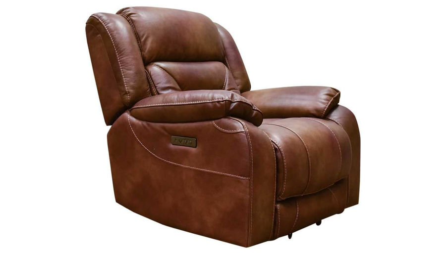 Picture of Home Run Power Recliner