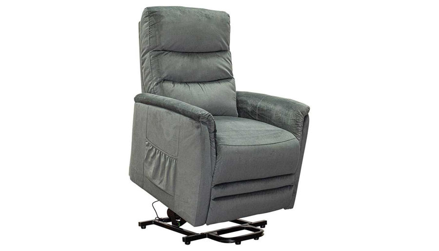 Picture of Black Friday Blue Lift Chair