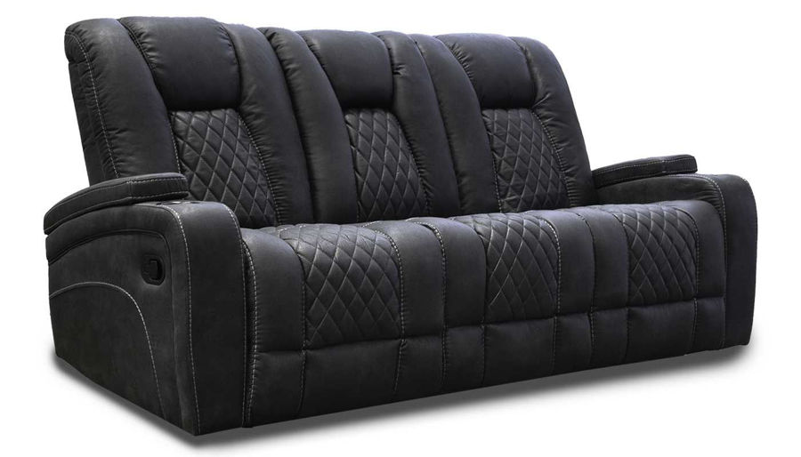 Picture of Grand Cayman Grey Sofa