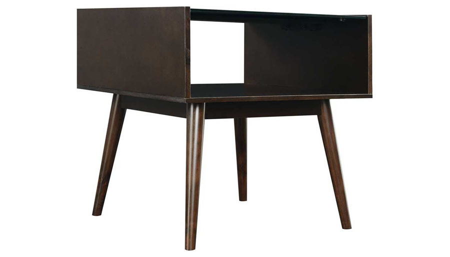Picture of June Espresso End Table