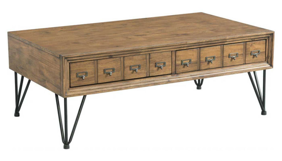 Picture of Boone Coffee Table