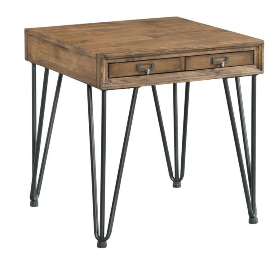Picture of Boone End Table