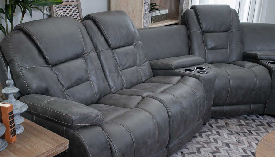 Picture of Center Stage Sectional