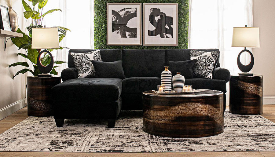Picture of Stratus Sectional