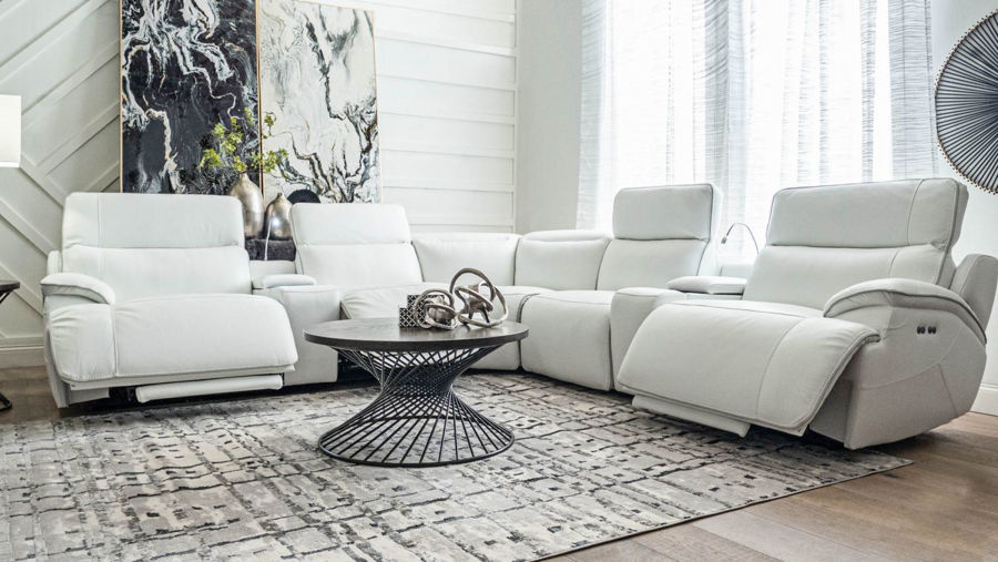 Picture of Ibiza 7 Piece Power Sectional
