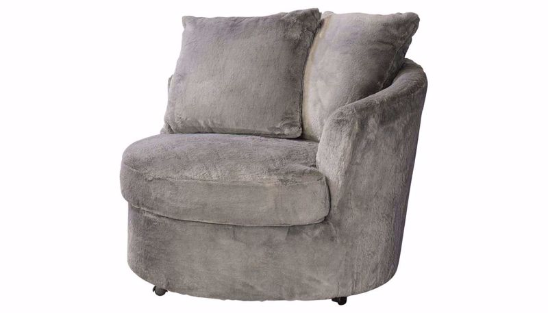 Picture of Balboa Swivel Accent Chair