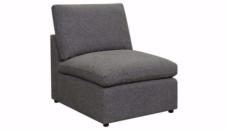 Picture of Cloud Armless Chair