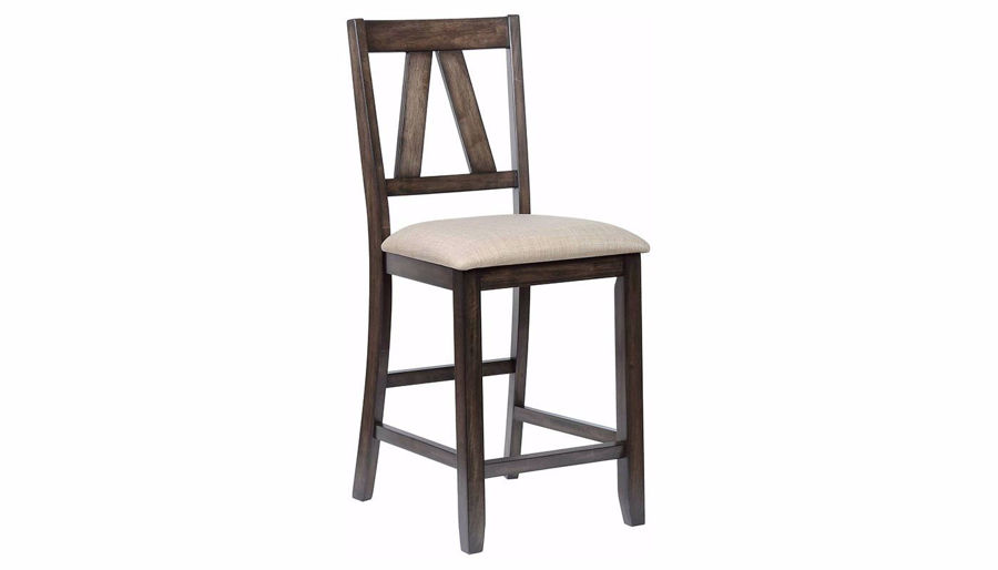 Picture of Lone Tree Counter Height Stool