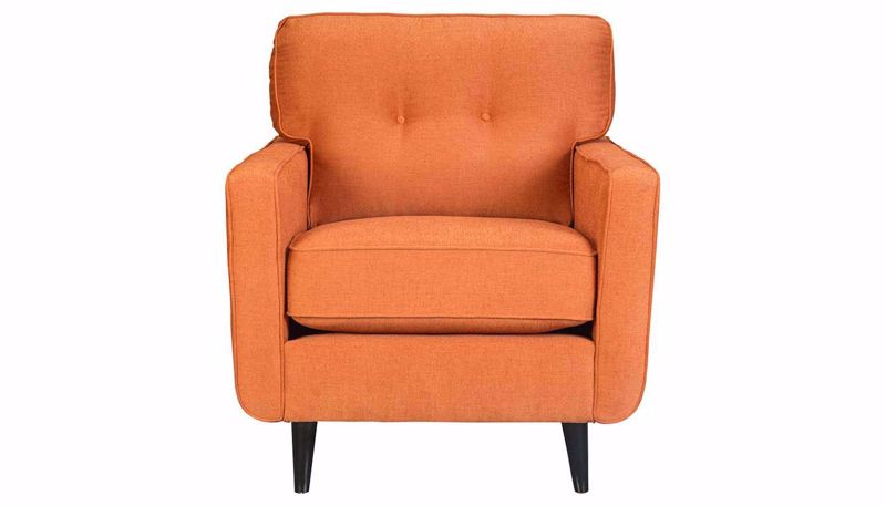 Picture of Amber Hacienda Chair