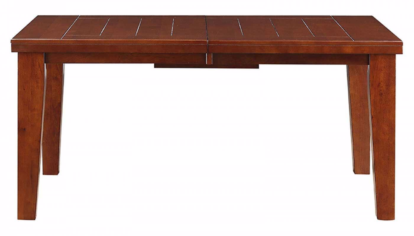 Paul Bunyan Ii 5 Piece Dining Collection Home Zone
