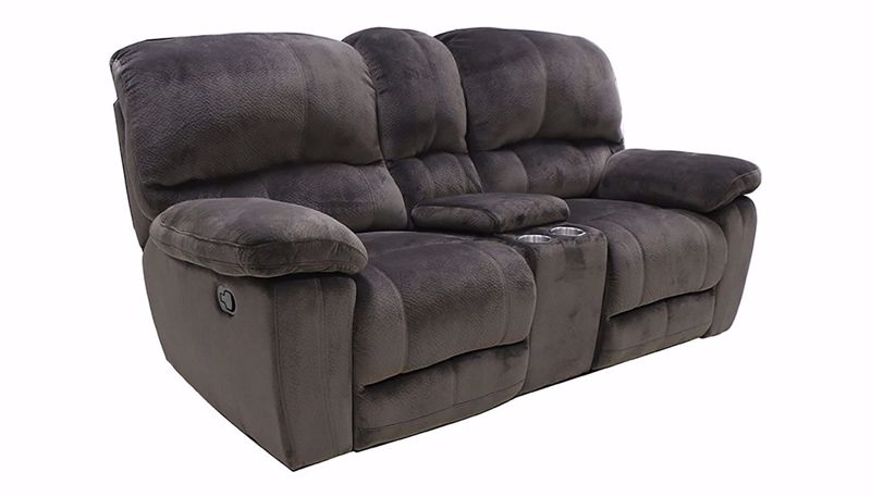 Picture of Big Easy Reclining Loveseat