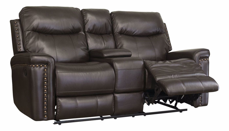 Picture of Quinn Motion Reclining Loveseat