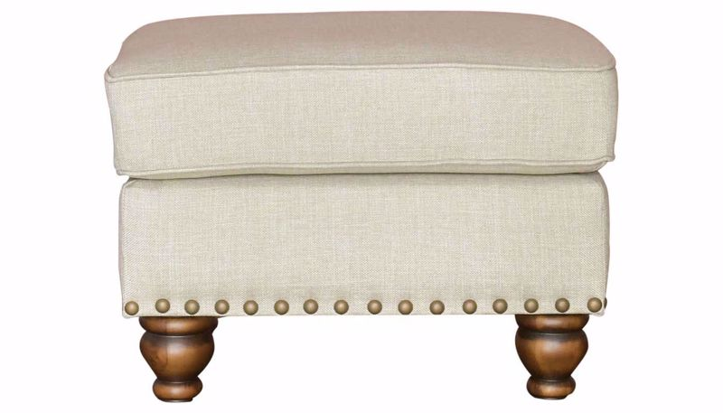 Picture of Corliss II Ottoman