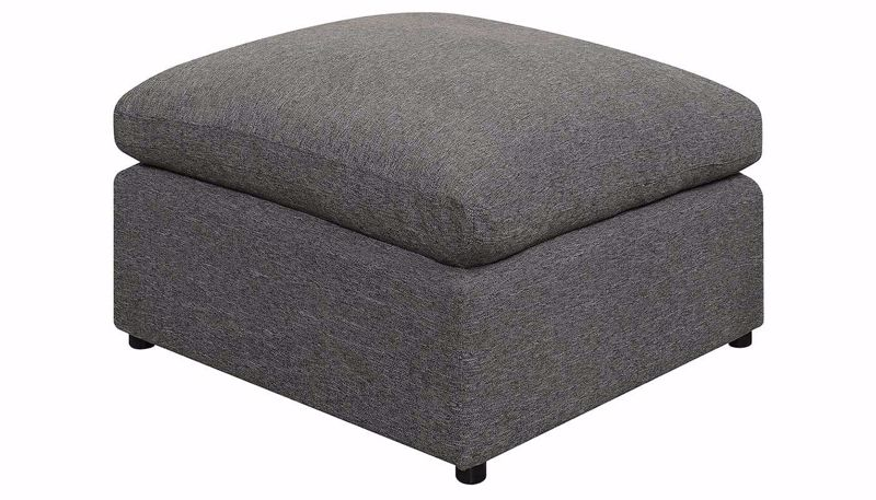 Picture of Cloud Ottoman