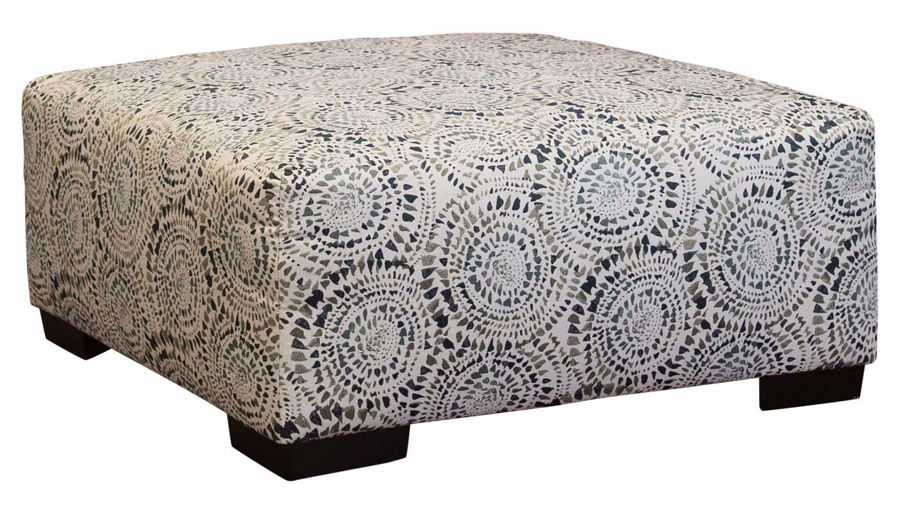 Picture of Mosaic Ottoman