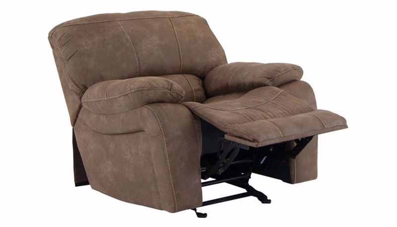 Picture of Sierra Recliner
